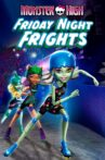 Monster High: Friday Night Frights Movie Streaming Online