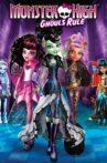 Monster High: Ghouls Rule Movie Streaming Online