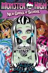Monster High: New Ghoul at School Movie Streaming Online
