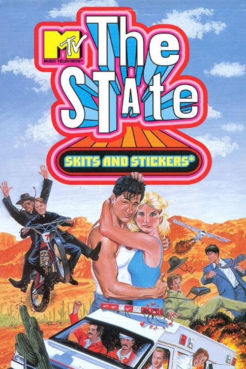 MTV: The State, Skits and Stickers Movie Streaming Online