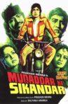 Muqaddar Ka Sikandar Movie Streaming Online