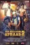 Na Maloom Afraad 2 Movie Streaming Online