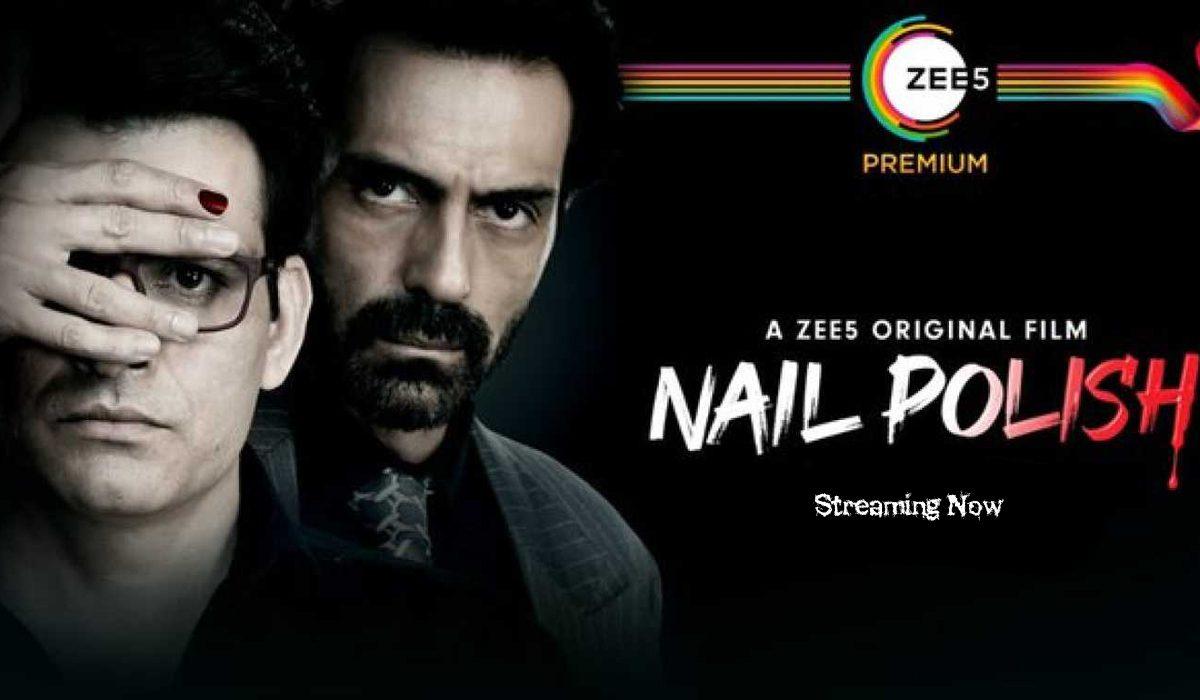 nail polish movie review