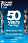 National Theatre Live: Fifty Years on Stage Movie Streaming Online