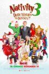 Nativity 3: Dude, Where's My Donkey?! Movie Streaming Online