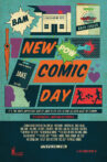 New Comic Day Movie Streaming Online