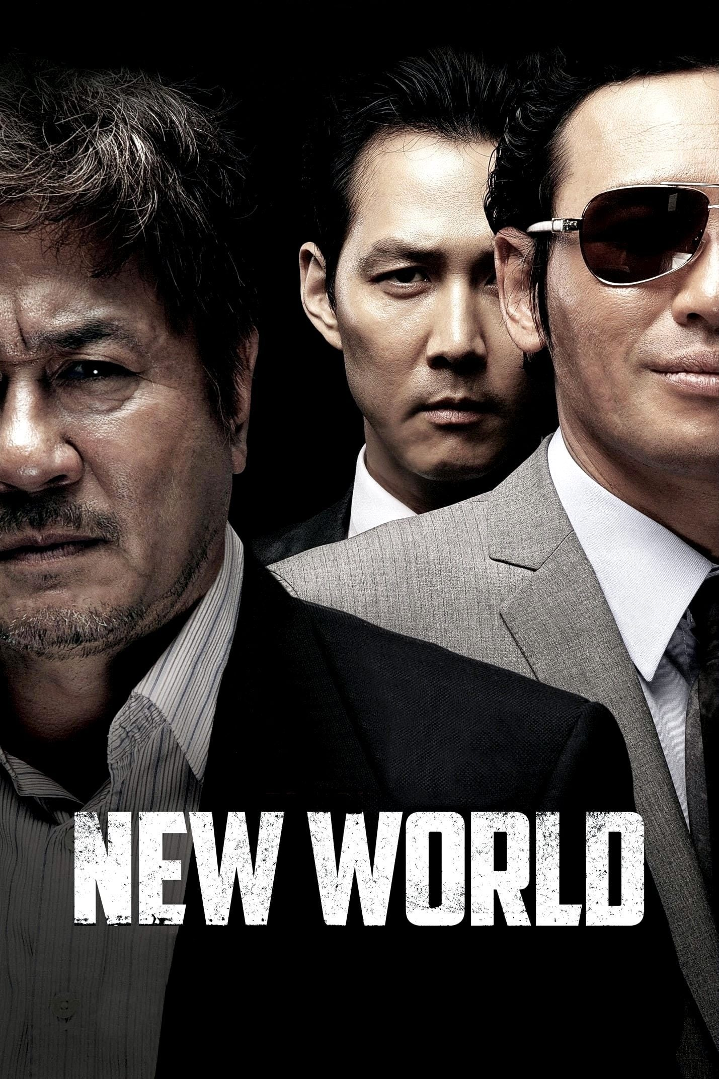 New World Movie Streaming Online
