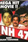 NH 47 Movie Streaming Online