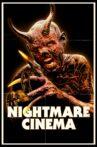 Nightmare Cinema Movie Streaming Online