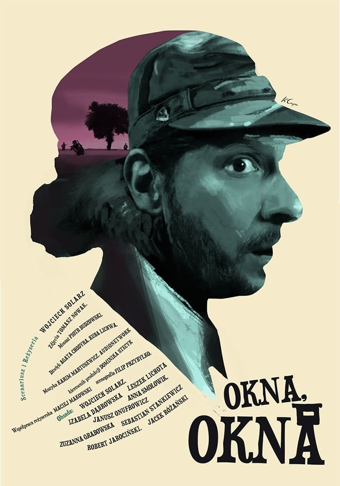 Okna, okna Movie Streaming Online