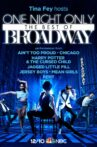 One Night Only: The Best of Broadway Movie Streaming Online