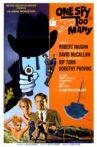 One Spy Too Many Movie Streaming Online