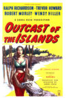 Outcast of the Islands Movie Streaming Online