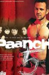 Paanch Movie Streaming Online