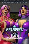 Paladins vs Overwatch Movie Streaming Online