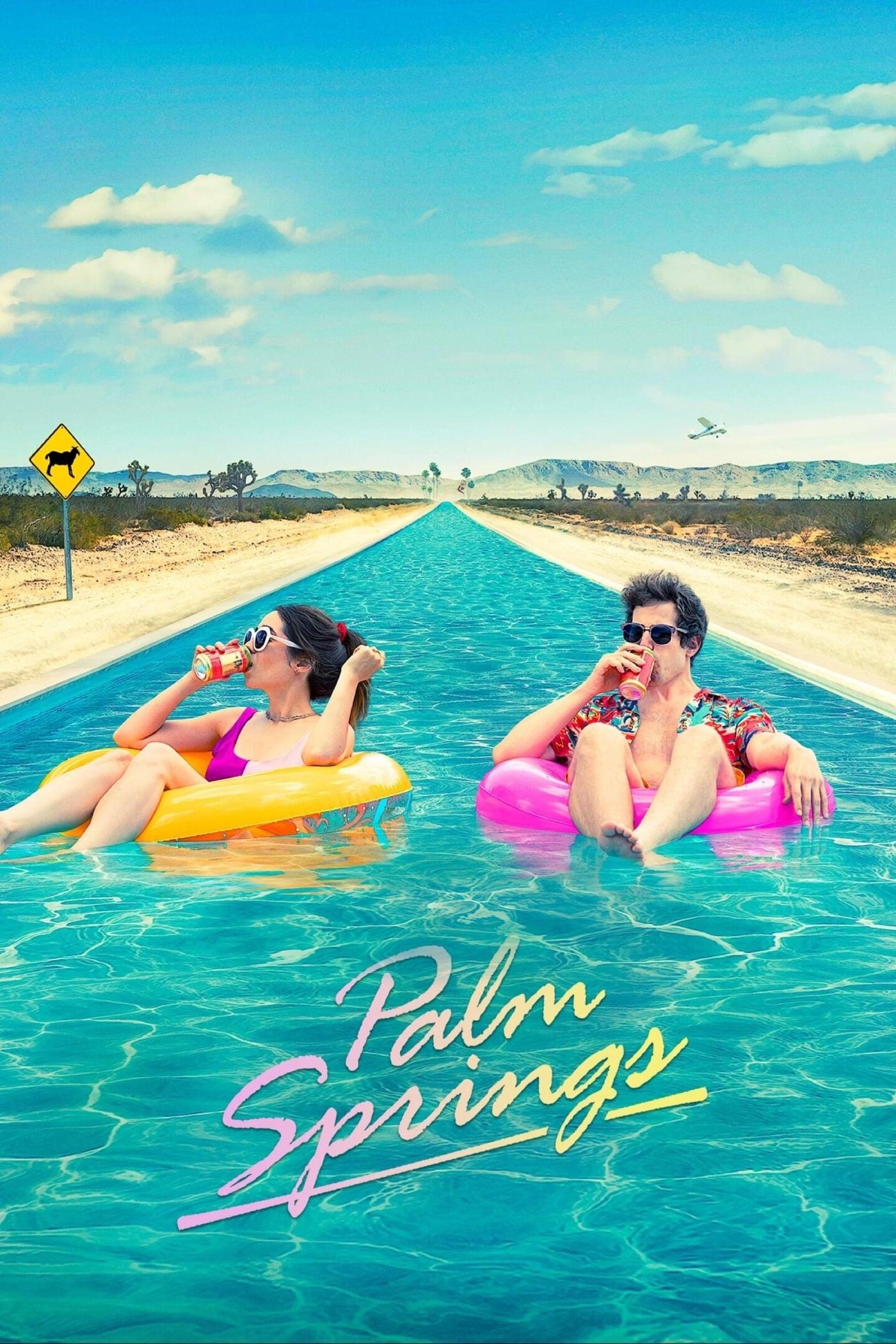 Palm Springs Movie Streaming Online