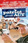 Patriot Act Movie Streaming Online