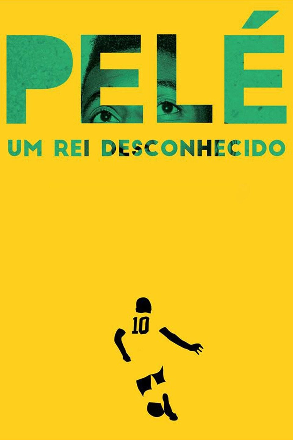 Pelé: The Unknown King Movie Streaming Online