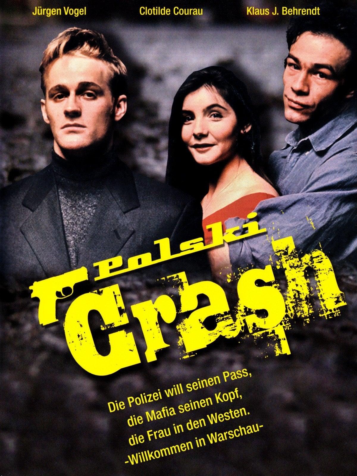 Polski Crash Movie Streaming Online