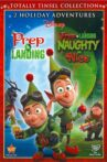 Prep & Landing: Totally Tinsel Collection Movie Streaming Online