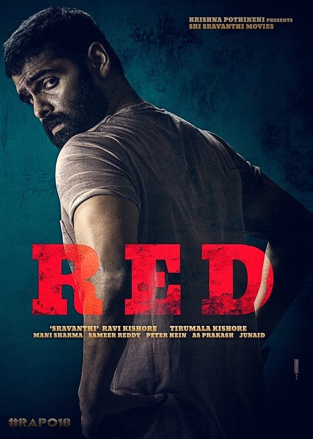 Red Movie Streaming Online
