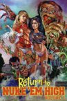 Return to Nuke 'Em High Volume 1 Movie Streaming Online