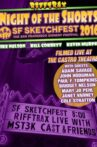 Rifftrax live: Night of the Shorts - SF Sketchfest 2016 Movie Streaming Online