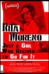 Rita Moreno: Just a Girl Who Decided to Go For It Movie Streaming Online