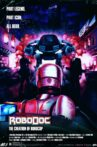 RoboDoc: The Creation of Robocop Movie Streaming Online
