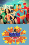 Robot Chicken: DC Comics Special Movie Streaming Online