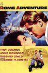 Rome Adventure Movie Streaming Online