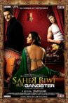 Saheb Biwi Aur Gangster Movie Streaming Online