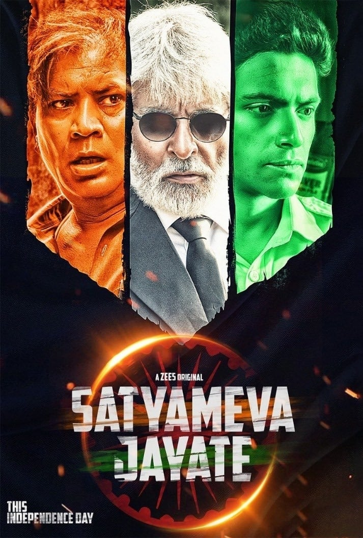 Satyameva Jayate Movie Streaming Online