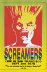 Screamers – Live In San Francisco: Sept 2nd 1978 Movie Streaming Online