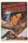 Season For Assassins Movie Streaming Online