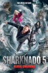 Sharknado 5: Global Swarming Movie Streaming Online