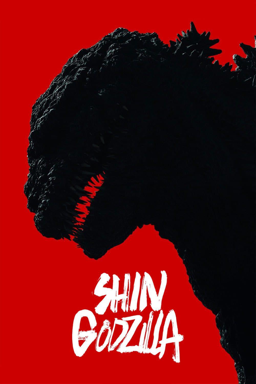 Shin Godzilla Movie Streaming Online
