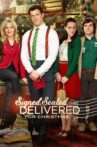 Signed, Sealed, Delivered for Christmas Movie Streaming Online