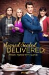 Signed, Sealed, Delivered: From Paris with Love Movie Streaming Online