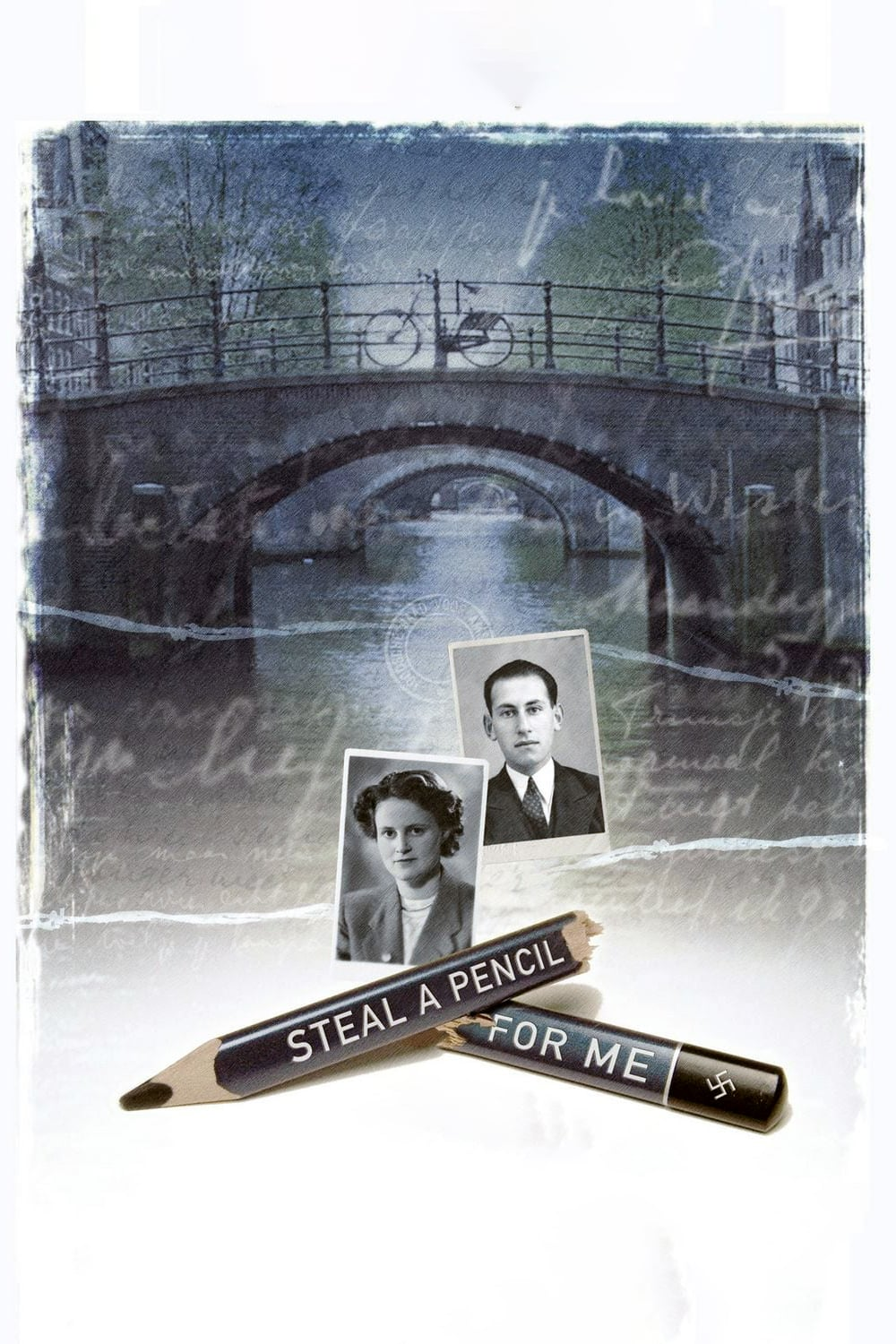 Steal a Pencil for Me Movie Streaming Online
