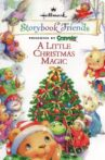 Storybook Friends: A Little Christmas Magic Movie Streaming Online