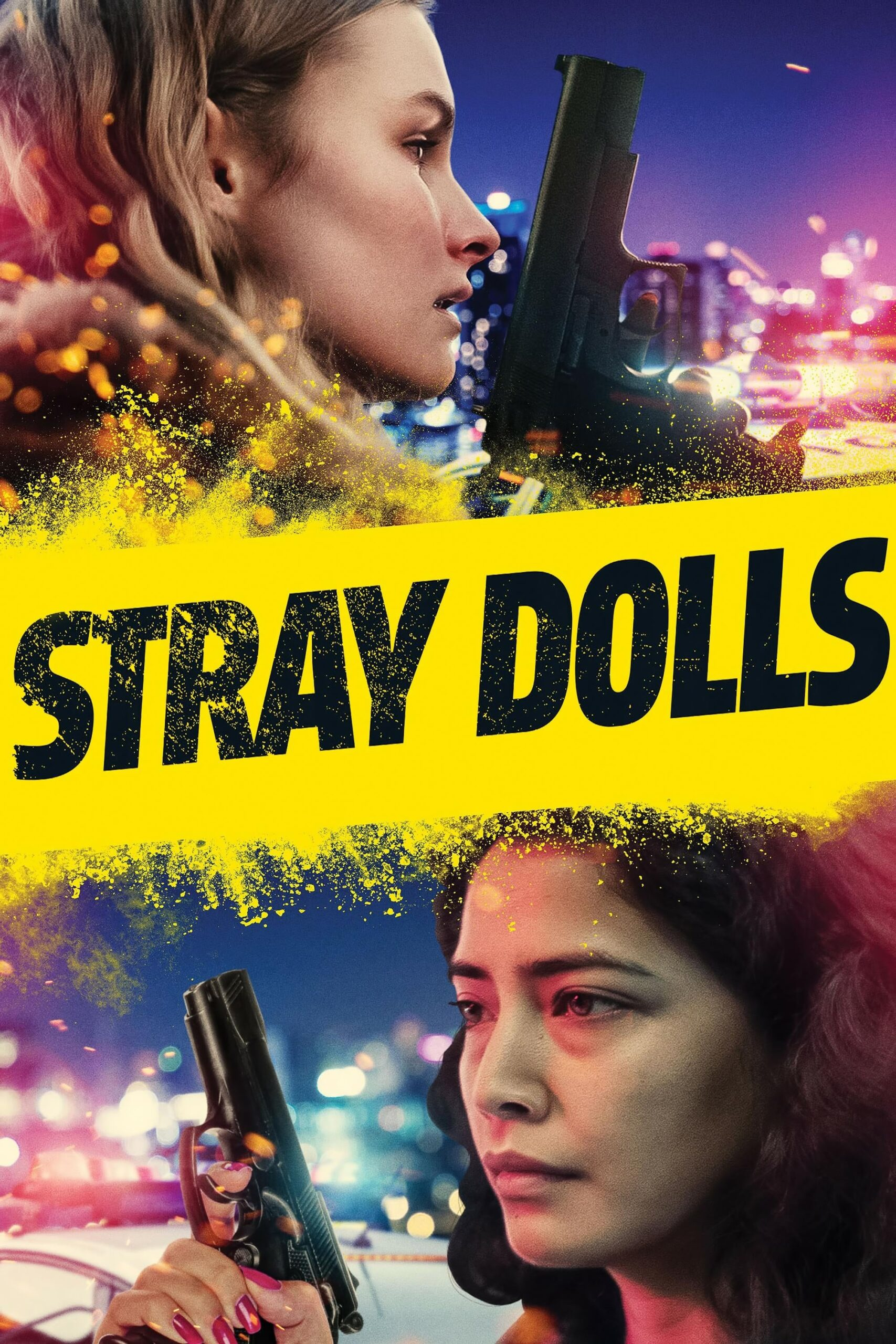 Stray Dolls Movie Streaming Online