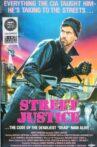 Street Justice Movie Streaming Online