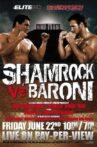 Strikeforce: Shamrock vs Baroni Movie Streaming Online