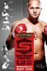 Strikeforce World Grand Prix Quarter-Finals: Fedor vs. Silva Movie Streaming Online
