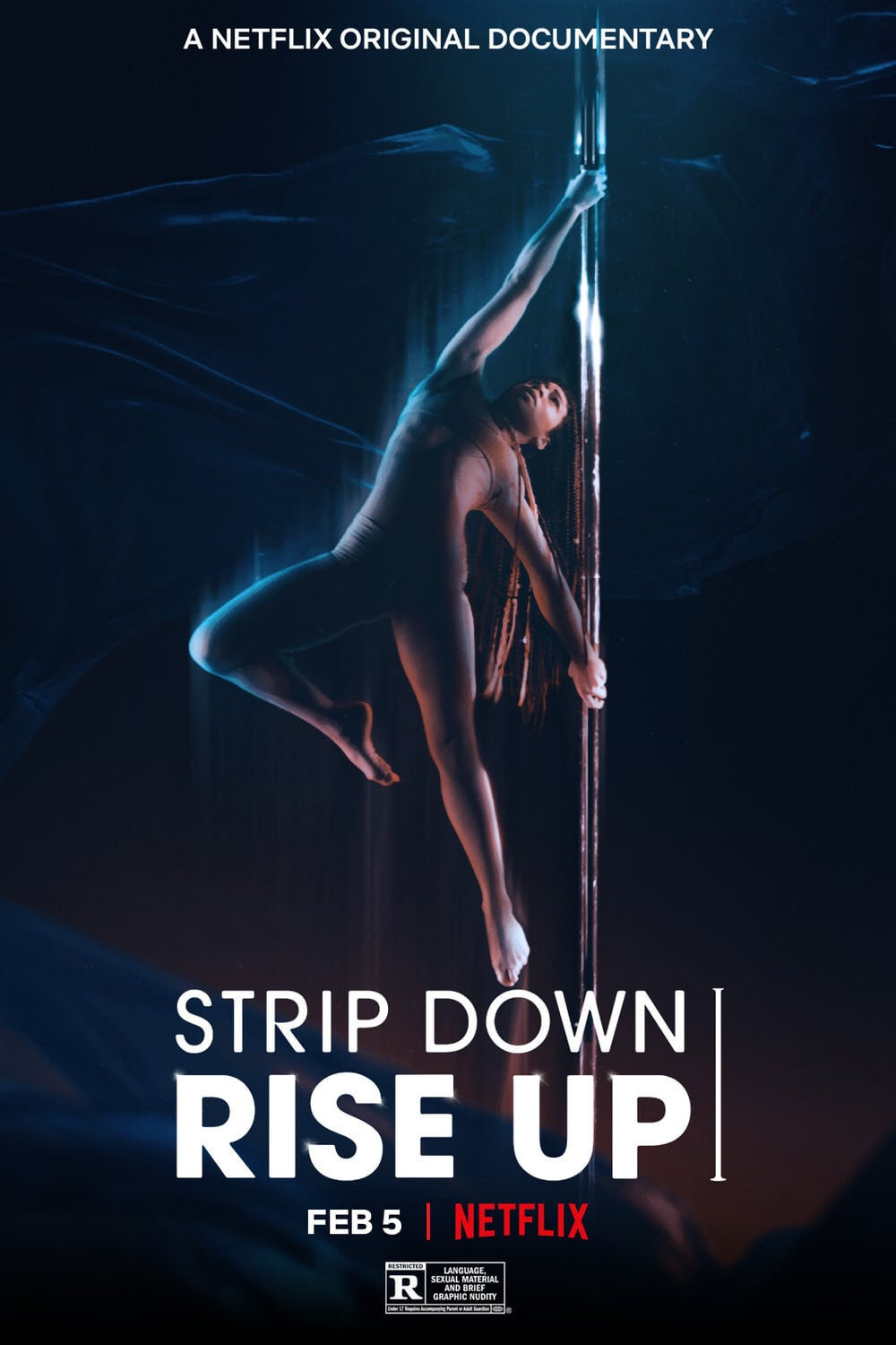 Strip Down, Rise Up Movie Streaming Online