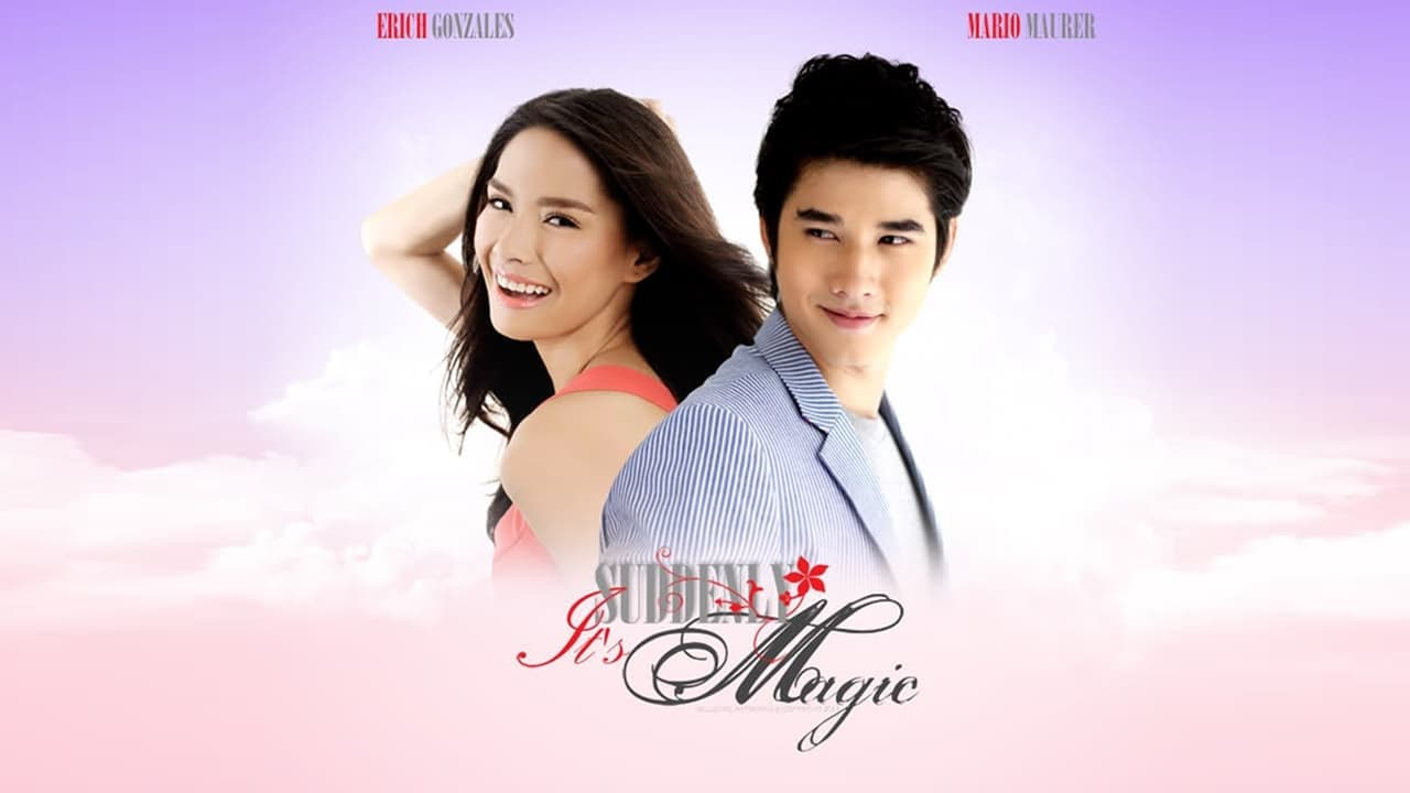 Suddenly It S Magic Tagalog Thai Movie Streaming Online Watch