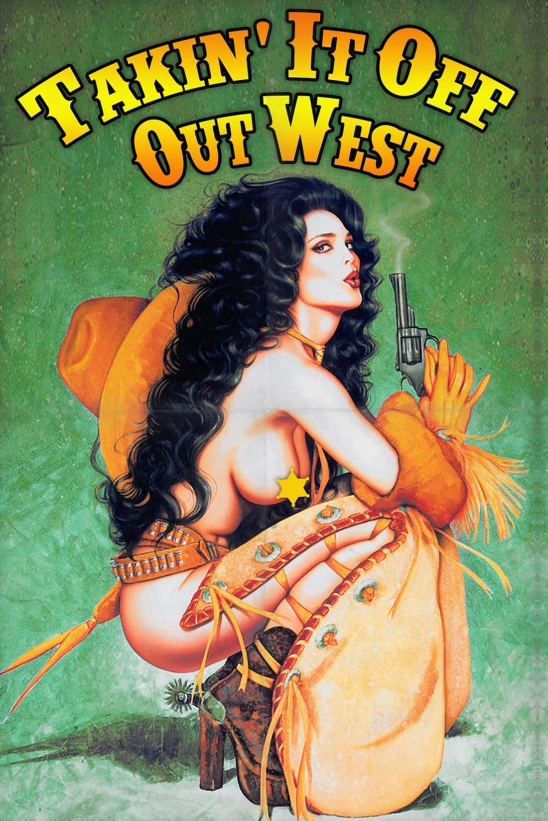 Takin' It Off Out West Movie Streaming Online