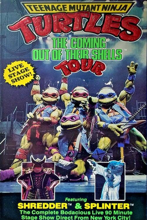 Ninja Turtles 2021 Stream
