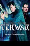 TekWar: TekLab Movie Streaming Online